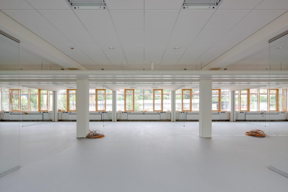 Firma Berthold, Calmbacher Straße 22 in Bad Wildbad, Architekten Aescht + Berthold, Berlin/Pforzheim