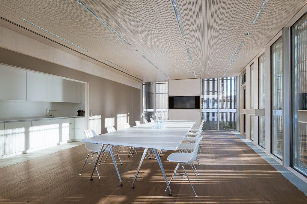 Baugenossenschaft Arlinger 2015, Architekten: Aescht Berthold Berlin+Pforzheim